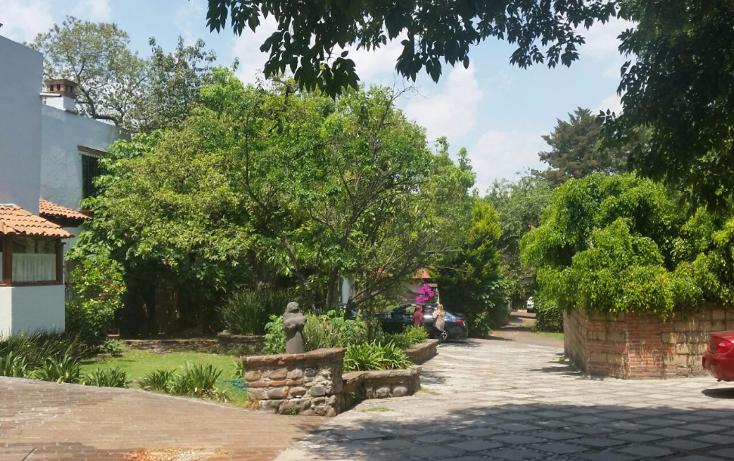 Foto de casa en venta en  , atlamaya, álvaro obregón, distrito federal, 1040387 No. 04