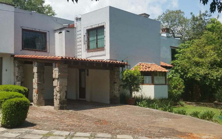 Foto de casa en venta en  , atlamaya, álvaro obregón, distrito federal, 1040387 No. 05