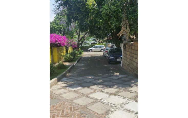Foto de casa en venta en  , atlamaya, álvaro obregón, distrito federal, 1040387 No. 08