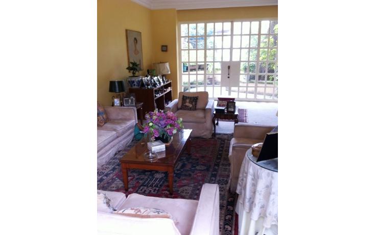Foto de casa en renta en  , atlamaya, álvaro obregón, distrito federal, 1242517 No. 03
