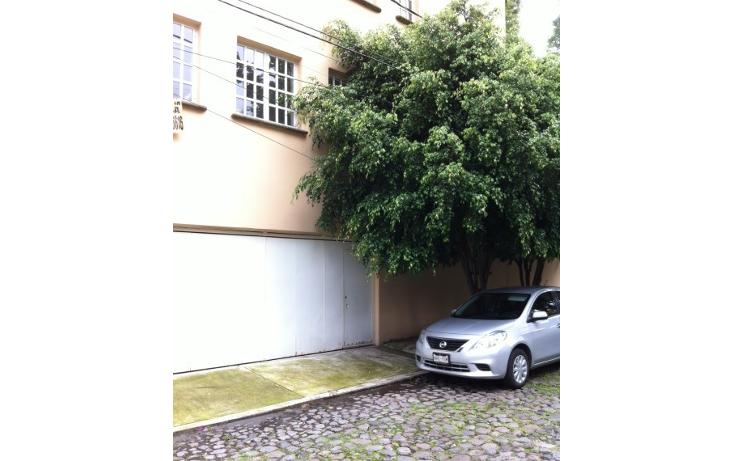 Foto de casa en renta en  , atlamaya, álvaro obregón, distrito federal, 1242517 No. 10