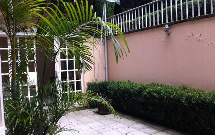 Foto de casa en renta en  , atlamaya, álvaro obregón, distrito federal, 1242517 No. 12