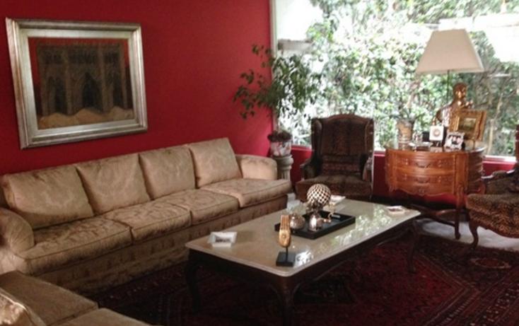 Foto de casa en venta en  , atlamaya, ?lvaro obreg?n, distrito federal, 1655109 No. 02