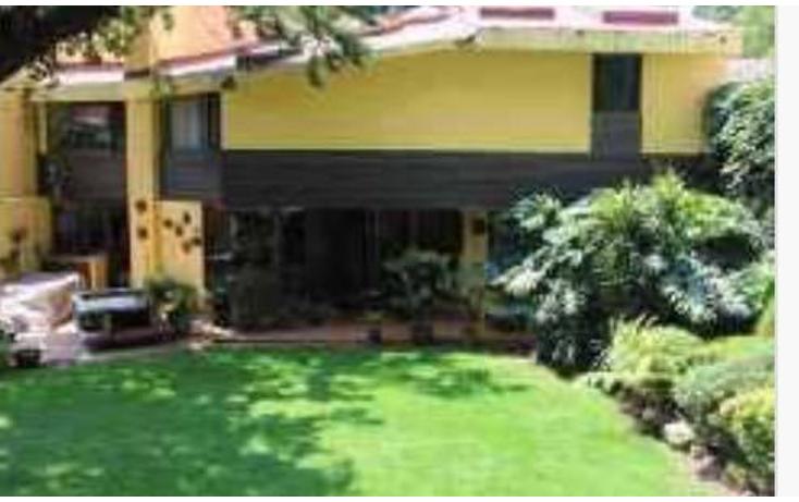 Foto de casa en venta en  , atlamaya, ?lvaro obreg?n, distrito federal, 1699740 No. 01