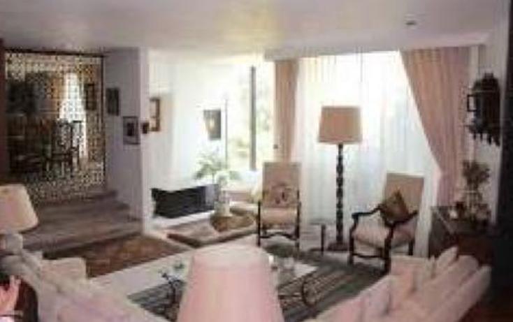 Foto de casa en venta en  , atlamaya, ?lvaro obreg?n, distrito federal, 1699740 No. 02