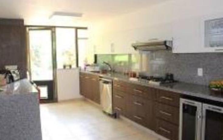 Foto de casa en venta en  , atlamaya, ?lvaro obreg?n, distrito federal, 1699740 No. 04