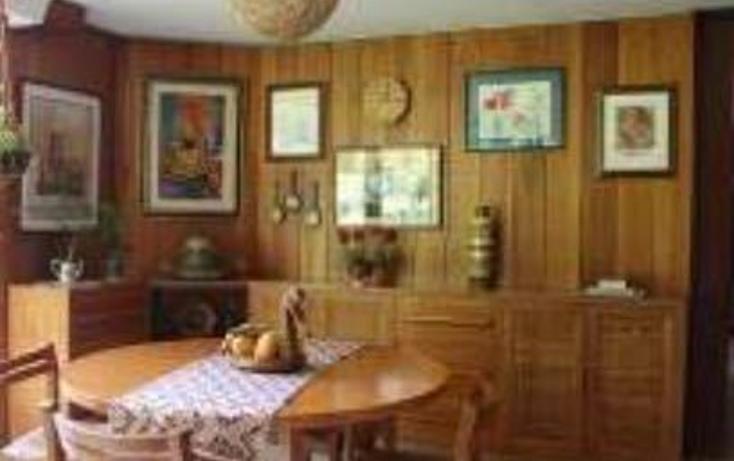 Foto de casa en venta en  , atlamaya, ?lvaro obreg?n, distrito federal, 1699740 No. 05