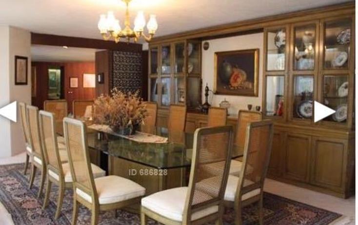 Foto de casa en venta en  , atlamaya, ?lvaro obreg?n, distrito federal, 1699740 No. 08