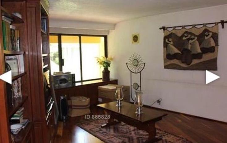 Foto de casa en venta en  , atlamaya, ?lvaro obreg?n, distrito federal, 1699740 No. 10