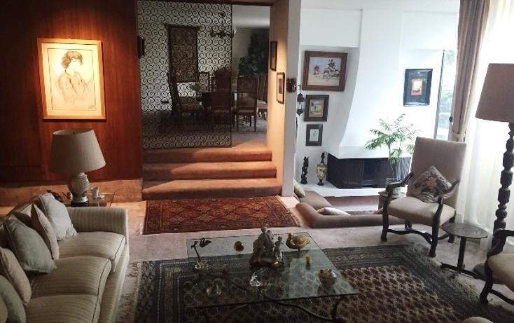 Foto de casa en venta en  , atlamaya, ?lvaro obreg?n, distrito federal, 1846566 No. 03