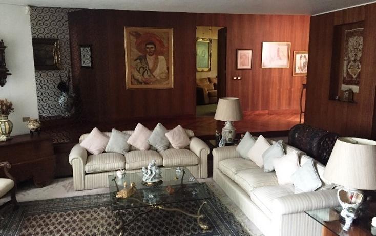 Foto de casa en venta en  , atlamaya, ?lvaro obreg?n, distrito federal, 1846566 No. 04