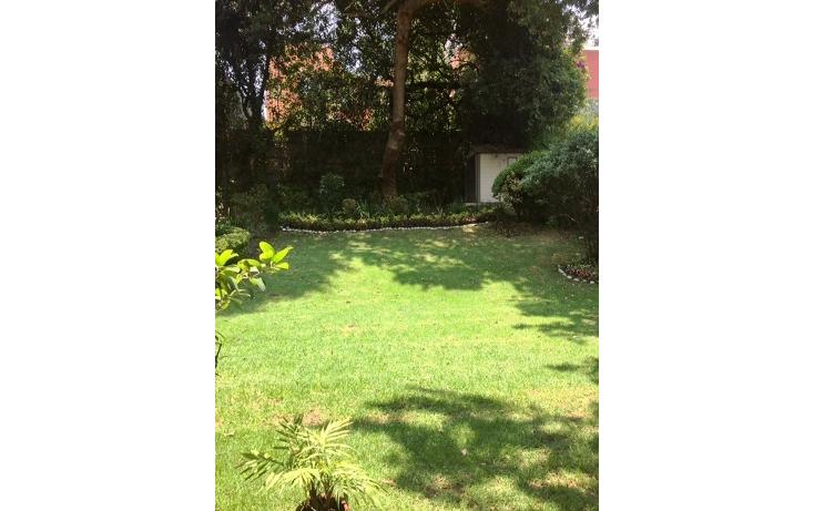 Foto de casa en venta en  , atlamaya, ?lvaro obreg?n, distrito federal, 1846566 No. 08