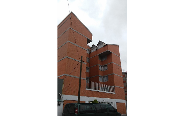 Foto de departamento en venta en  , atlampa, cuauhtémoc, distrito federal, 1466729 No. 01