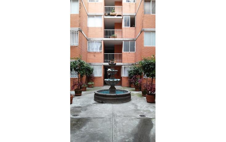 Foto de departamento en venta en  , atlampa, cuauhtémoc, distrito federal, 1466729 No. 03