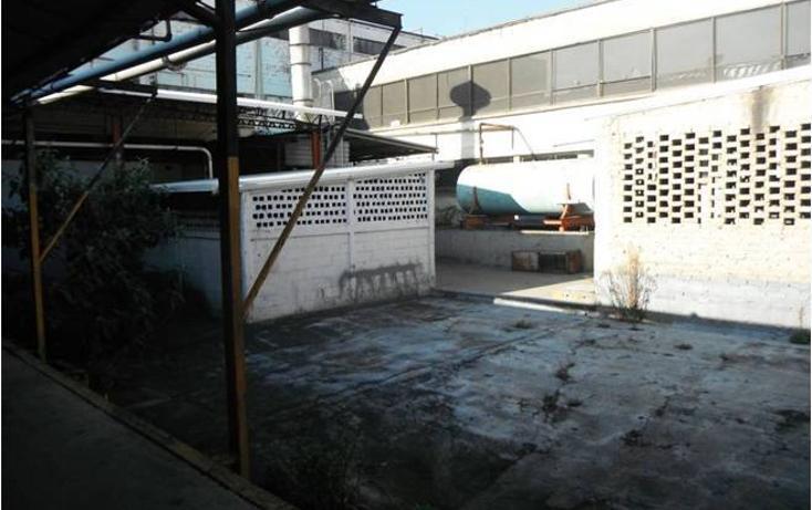 Foto de nave industrial en renta en  , atlampa, cuauhtémoc, distrito federal, 1835328 No. 08