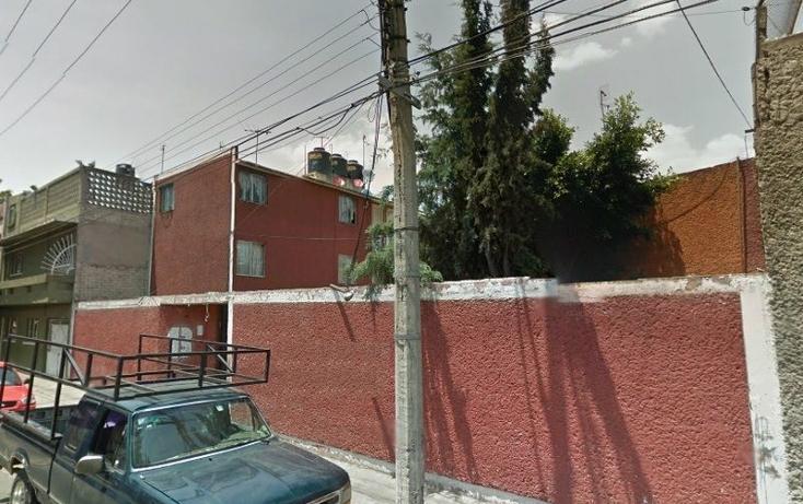 Foto de departamento en venta en  , atlampa, cuauhtémoc, distrito federal, 2644417 No. 02