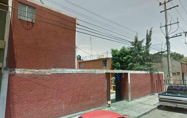 Foto de departamento en venta en  , atlampa, cuauhtémoc, distrito federal, 2644417 No. 04