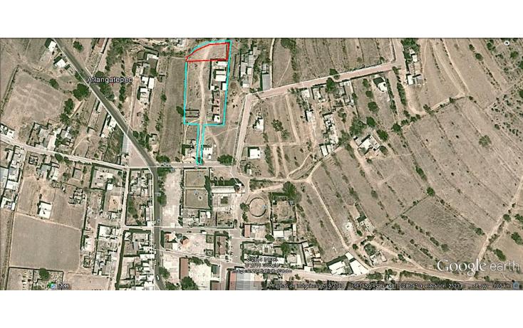 Foto de terreno habitacional en venta en  , atlangatepec, atlangatepec, tlaxcala, 1619360 No. 04