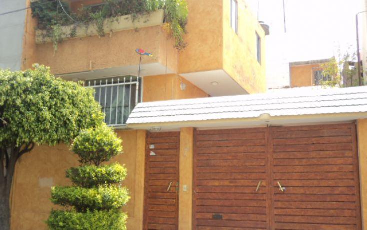 Foto de casa en venta en, atlanta 1a sección, cuautitlán izcalli, estado de méxico, 1300437 no 03