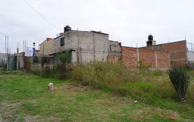 Foto de terreno habitacional en venta en, atlanta 1a sección, cuautitlán izcalli, estado de méxico, 1394135 no 01