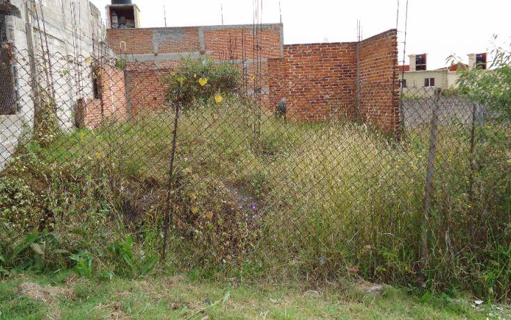 Foto de terreno habitacional en venta en, atlanta 1a sección, cuautitlán izcalli, estado de méxico, 1394135 no 02