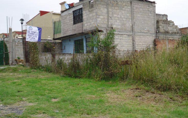 Foto de terreno habitacional en venta en, atlanta 1a sección, cuautitlán izcalli, estado de méxico, 1394135 no 03