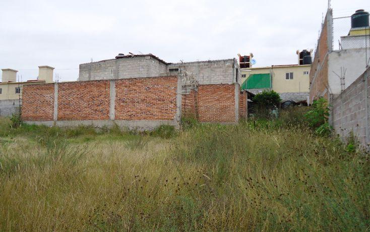 Foto de terreno habitacional en venta en, atlanta 1a sección, cuautitlán izcalli, estado de méxico, 1394135 no 04