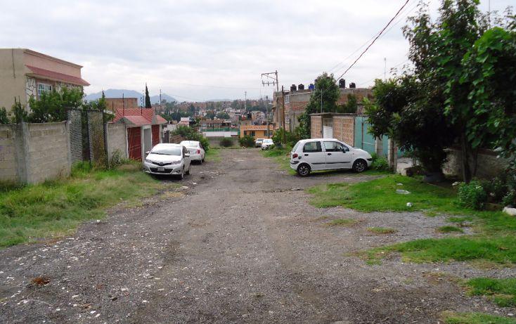 Foto de terreno habitacional en venta en, atlanta 1a sección, cuautitlán izcalli, estado de méxico, 1394135 no 05