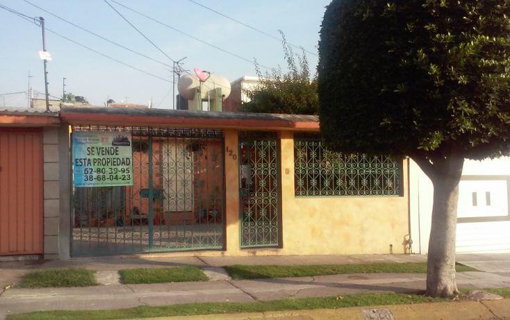 Foto de casa en venta en, atlanta 1a sección, cuautitlán izcalli, estado de méxico, 1645310 no 01