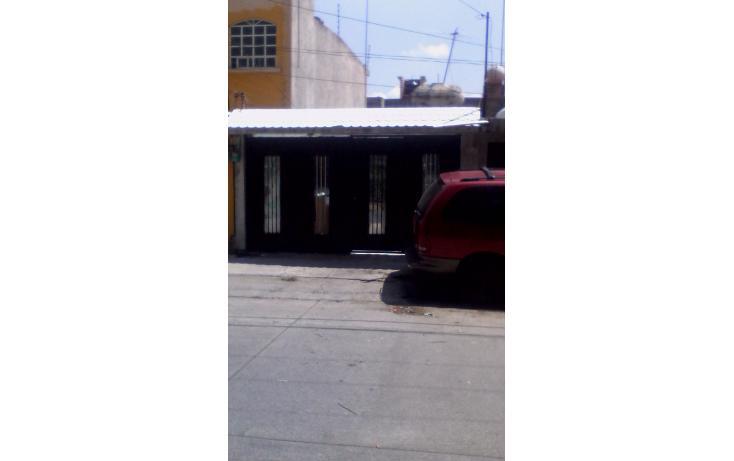 Foto de casa en venta en  , atlanta 1a sección, cuautitlán izcalli, méxico, 1226281 No. 01