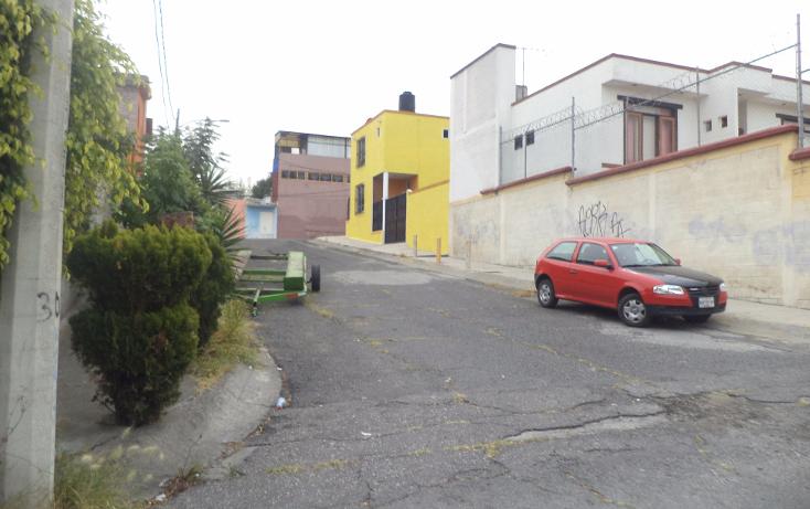Foto de casa en venta en  , atlanta 1a secci?n, cuautitl?n izcalli, m?xico, 1598190 No. 03