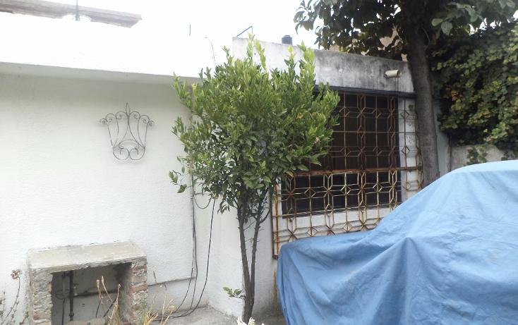Foto de casa en venta en  , atlanta 1a secci?n, cuautitl?n izcalli, m?xico, 1598190 No. 25