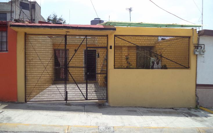 Foto de casa en venta en  , atlanta 1a sección, cuautitlán izcalli, méxico, 1957454 No. 01