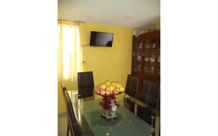 Foto de casa en venta en  , atlanta 1a sección, cuautitlán izcalli, méxico, 1957454 No. 04