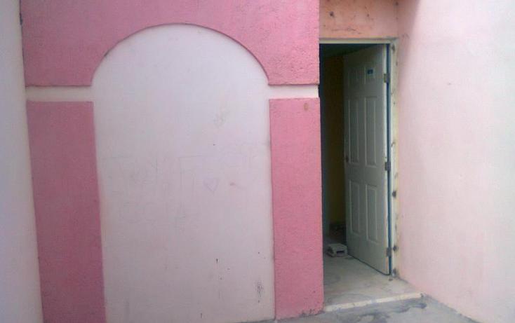 Foto de casa en venta en  234, hacienda las fuentes, reynosa, tamaulipas, 1394851 No. 02