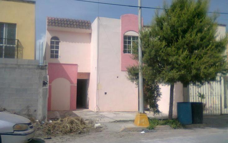 Foto de casa en venta en  234, hacienda las fuentes, reynosa, tamaulipas, 1394851 No. 03