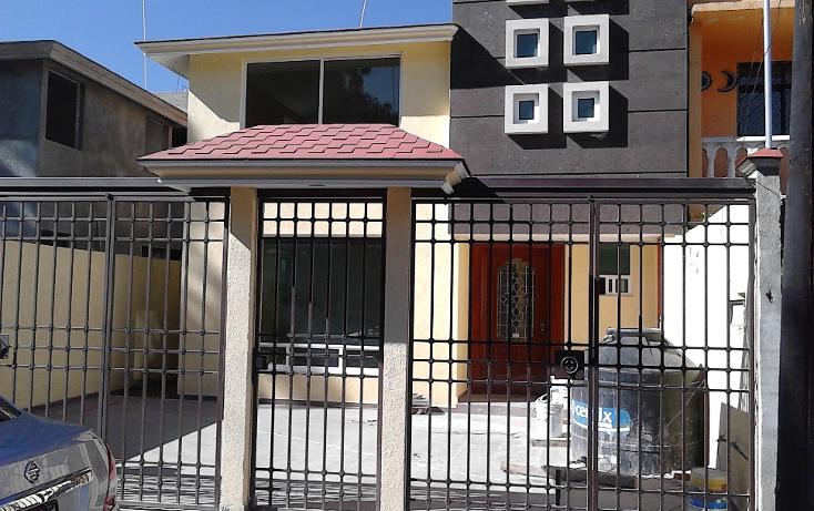 Foto de casa en venta en  , atlanta 2a sección, cuautitlán izcalli, méxico, 1091107 No. 01