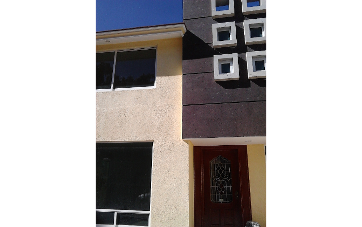 Foto de casa en venta en  , atlanta 2a sección, cuautitlán izcalli, méxico, 1091107 No. 02