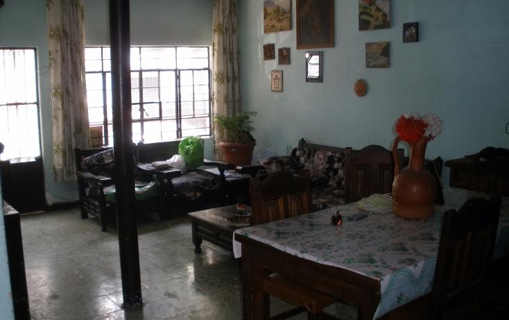 Foto de terreno habitacional en venta en  , atlántida, coyoacán, distrito federal, 2015274 No. 03