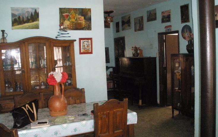 Foto de terreno habitacional en venta en  , atlántida, coyoacán, distrito federal, 2015274 No. 04