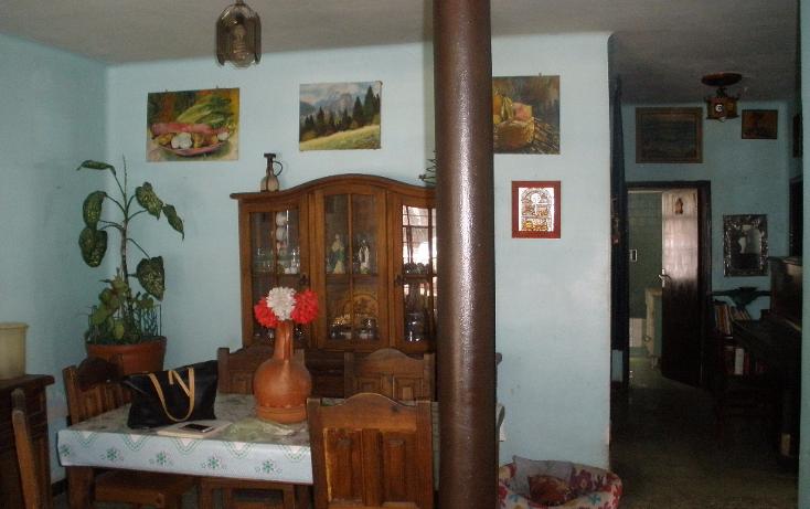 Foto de terreno habitacional en venta en  , atlántida, coyoacán, distrito federal, 2015274 No. 05