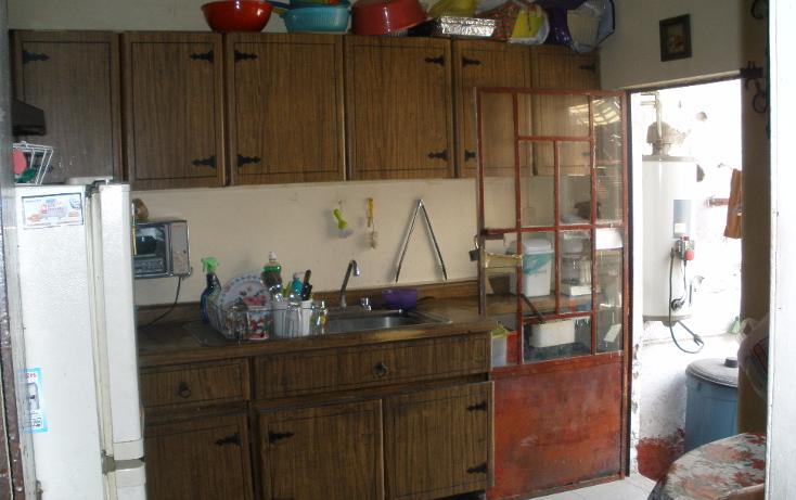 Foto de terreno habitacional en venta en  , atlántida, coyoacán, distrito federal, 2015274 No. 08