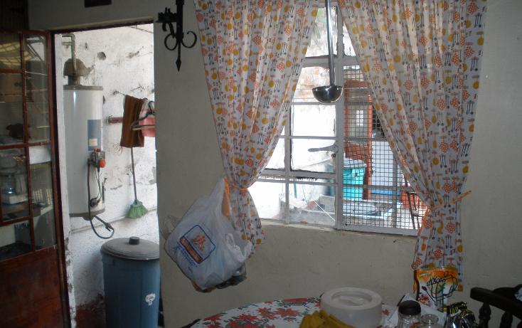 Foto de terreno habitacional en venta en  , atlántida, coyoacán, distrito federal, 2015274 No. 09