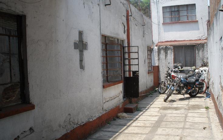 Foto de terreno habitacional en venta en  , atlántida, coyoacán, distrito federal, 2015274 No. 10
