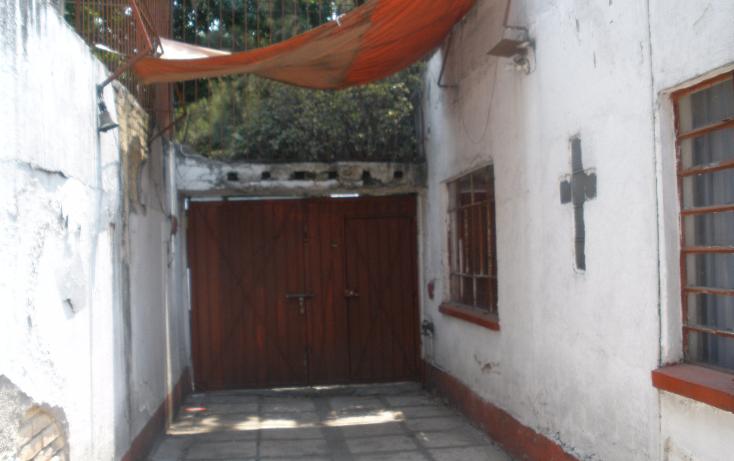 Foto de terreno habitacional en venta en  , atlántida, coyoacán, distrito federal, 2015274 No. 11