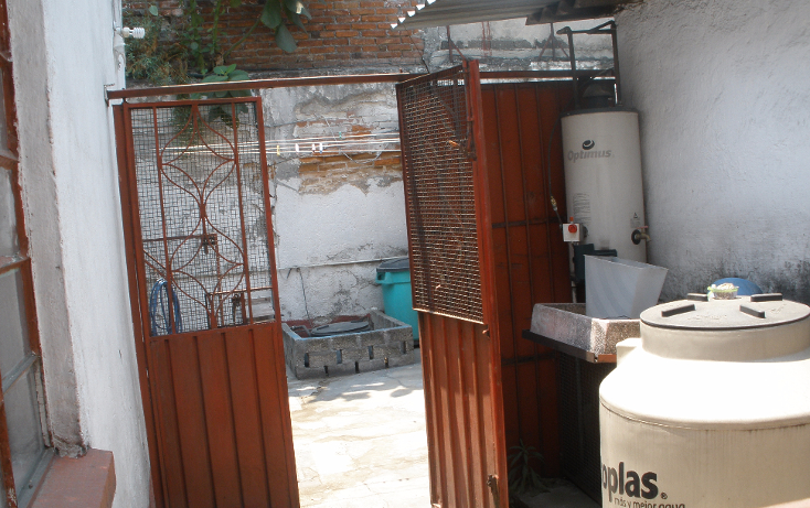 Foto de terreno habitacional en venta en  , atlántida, coyoacán, distrito federal, 2015274 No. 12
