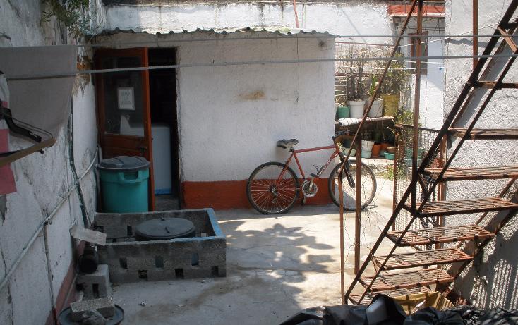 Foto de terreno habitacional en venta en  , atlántida, coyoacán, distrito federal, 2015274 No. 13