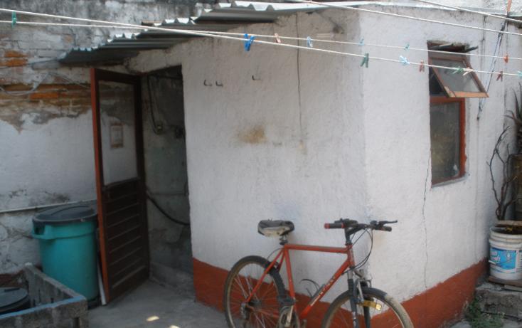 Foto de terreno habitacional en venta en  , atlántida, coyoacán, distrito federal, 2015274 No. 14