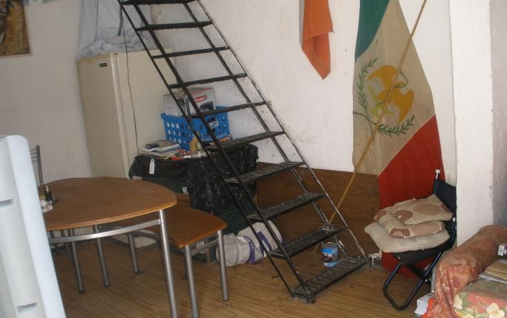 Foto de terreno habitacional en venta en  , atlántida, coyoacán, distrito federal, 2015274 No. 15