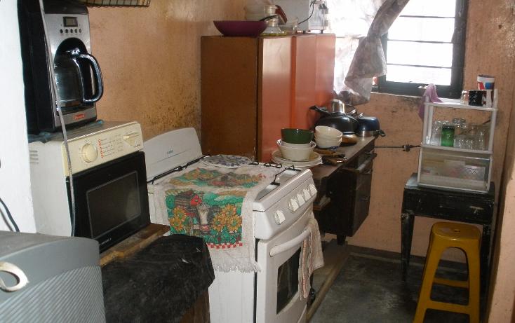 Foto de terreno habitacional en venta en  , atlántida, coyoacán, distrito federal, 2015274 No. 16